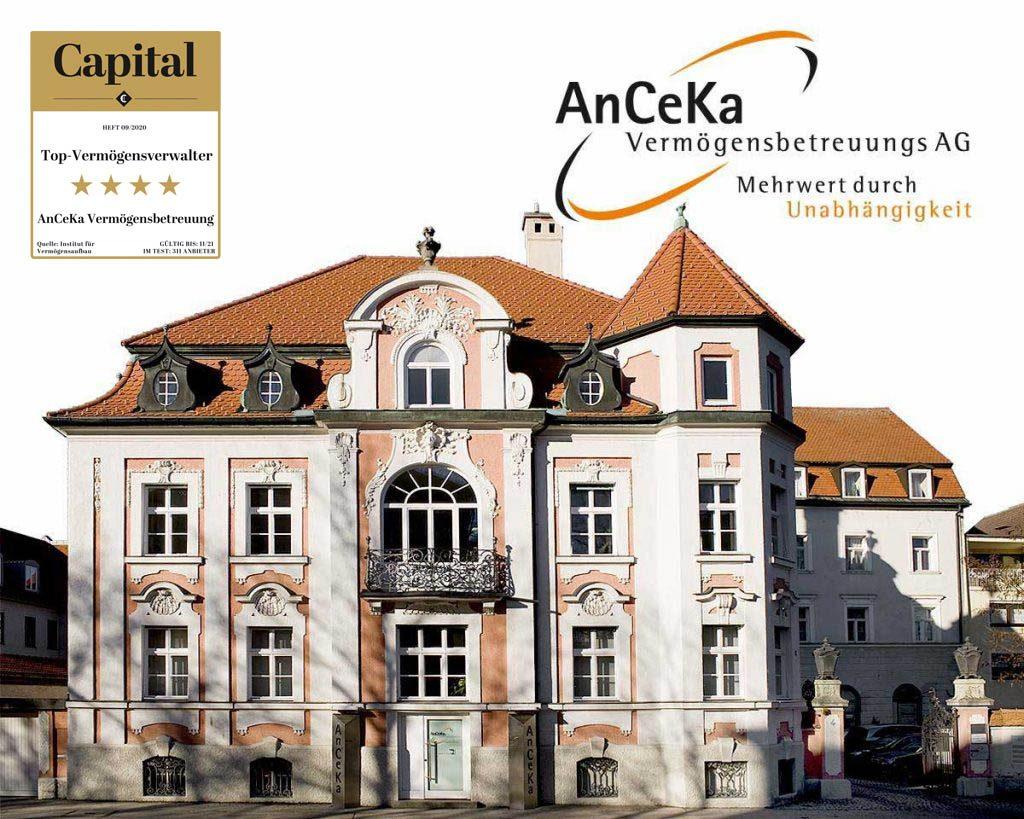 AnCeKa informiert