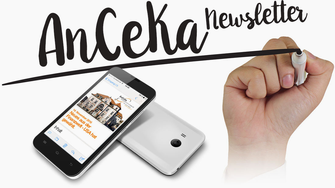 AnCeKa Newsletter