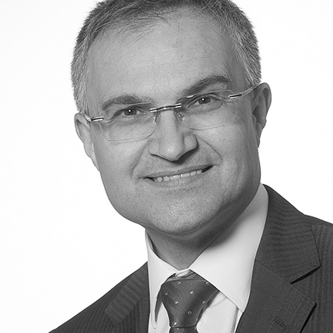 Bernhard Holzwarth