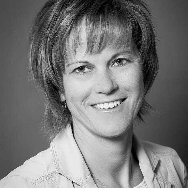 Brigitte Geiger