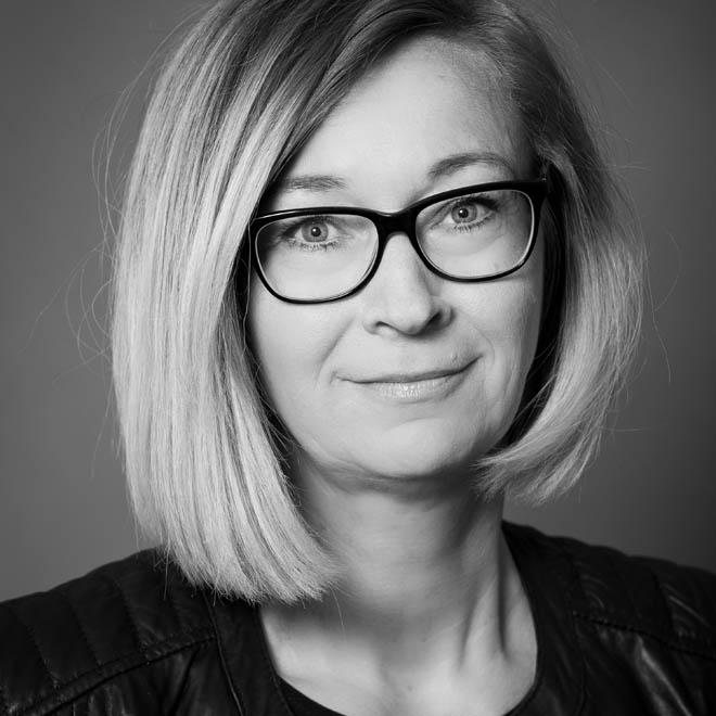 Sigrid Klauser